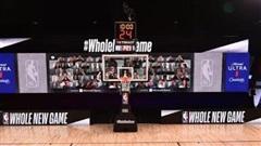 Tin tức công nghệ mới nhất ngày 25/7: Giải NBA sử dụng Microsoft Teams trong các trận bóng rổ trực tiếp