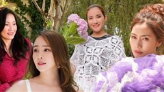 Sao nữ Việt thăng hạng nhan sắc hậu ly hôn, quả là phụ nữ đẹp nhất khi không thuộc về ai