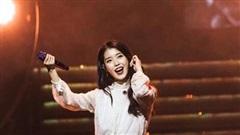 Đâu là lí do khiến 2020 là năm đầu tiên IU có thể không tổ chức concert?