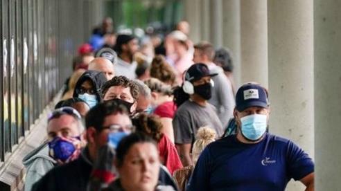 Thảm cảnh của Mỹ: Hàng chục triệu người có thể bị 'trục xuất' khỏi nhà, báo động nguy cơ lây COVID-19