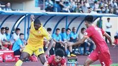 Covid-19 xuất hiện ở Đà Nẵng, V-League chờ hoãn giải