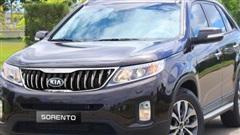 Giá xe Kia Sorento tháng 7/2020: Ưu đãi 50 triệu đồng