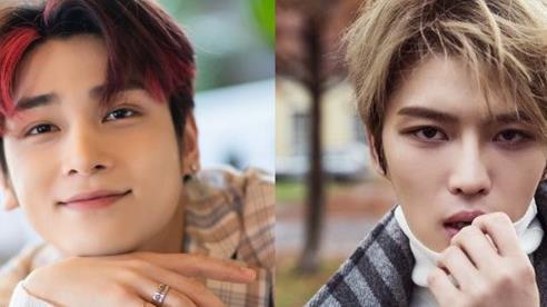 Chuyện 2 nam idol Kpop nổi tiếng được nhận nuôi