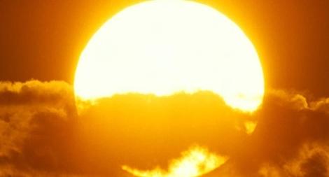 Bắc Trung Bộ nhiệt độ tăng cao, có nơi trên 39 độ