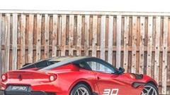 Dù độc nhất vô nhị, nhưng chiếc Ferrari chính hãng này vẫn ế khách trong nhiều năm