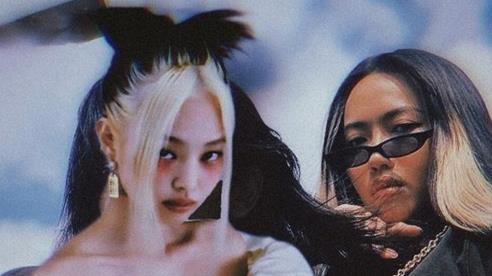 Chỉ đổi mỗi mái tóc mà Diệu Nhi đã trông giống với Jennie (BlackPink) như 2 giọt nước, giọt sữa và... giọt cà phê