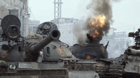Trận chiến bi hùng của Bộ đội xe tăng Trung đoàn 273: 9 xe bị bắn cháy ngay trước giờ toàn thắng