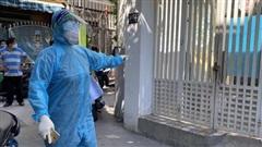 Đà Nẵng thực hiện giãn cách xã hội từ 13 giờ ngày 26-7
