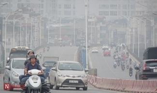 Đề xuất Hà Nội có nghị quyết riêng về kiểm soát khí thải ô tô, xe máy: Có khả thi?