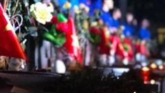 Đồng loạt tổ chức Lễ thắp nến tri ân các anh hùng liệt sĩ