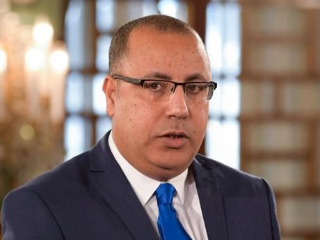 Tổng thống Tunisia Kais Saied bổ nhiệm thủ tướng mới
