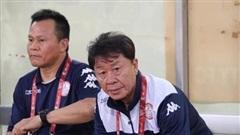 HLV Chung Hae-seong: 'Có vẻ như ban lãnh đạo đội bóng đã chuẩn bị cho việc sa thải tôi từ trước'