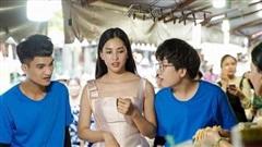Hoa hậu Tiểu Vy chứng tỏ độ sành ăn khiến Mạc Văn Khoa, Phát La 'tròn mắt'
