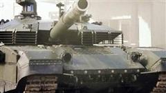 Ấn Độ dồn thêm xe tăng T-90 tới biên giới tranh chấp với Trung Quốc