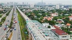 HoREA đề xuất sớm hoàn thành đầu tư các tuyến đường giải quyết điểm nghẽn giao thông Tp.HCM