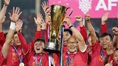 Đề xuất lùi thời gian tổ chức AFF Cup 2020 sang năm 2021