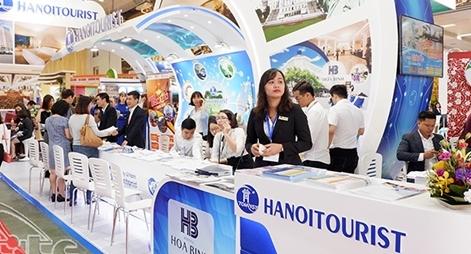 Hoãn tổ chức Hội chợ Du lịch quốc tế Hà Nội 2020