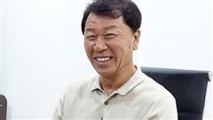 Lãnh đạo CLB TP.HCM vẫn muốn giữ lại HLV người Hàn Quốc sau khi có lời khen các học trò 'chuyên nghiệp nhất Việt Nam'
