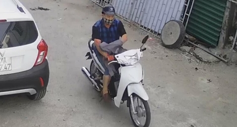 Truy tìm đối tượng sát hại người tình ở Nghệ An