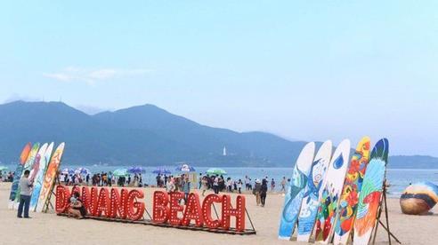 Tạm dừng lễ hội 'Tuyệt vời Đà Nẵng 2020'
