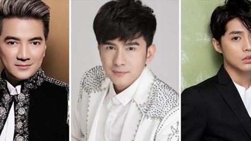 Noo Phước Thịnh, Đan Trường hủy show, Đàm Vĩnh Hưng lùi lịch off-fan tại Đà Nẵng