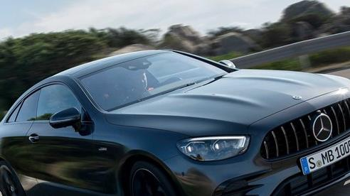 Mercedes-Benz sẽ có CLE dẫn động cầu sau nằm giữa C-Class và E-Class