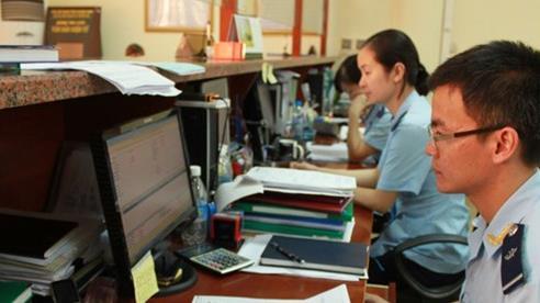 Bộ Tài chính công bố 7 thủ tục hành chính mới về hải quan