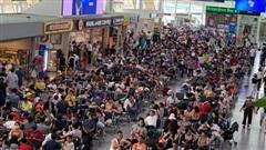 Nóng: Dừng toàn bộ hoạt động vận chuyển khách đi/đến Đà Nẵng ngay trong đêm