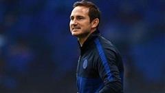 Chelsea kết thúc top 4, Lampard phát biểu gây bất ngờ