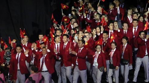 SEA Games 31 vẫn chờ môn thi