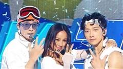 Rating màn debut của SSAK3 cao gấp 3 tất cả show âm nhạc Kpop: Sức ảnh hưởng của Bi Rain, Lee Hyori 'không phải dạng vừa'