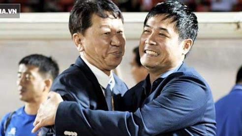 Chủ tịch Hữu Thắng: 'Tôi giúp HLV Chung vô điều kiện, sao ông ấy lại lên báo Hàn nói thế?'