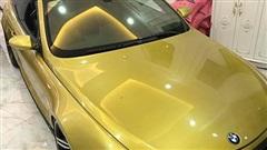 Xe BMW M6 đi được 10 năm được bán với giá 1,7 tỷ đồng