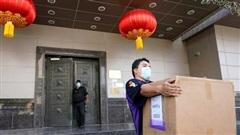 Cuộc đột nhập bí ẩn của Mỹ vào tổng lãnh sự quán Trung Quốc