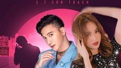 S.T Sơn Thạch nhá poster 'Phiếu bé ngoan', fan mạnh dạn đoán Ninh Dương Lan Ngọc nhưng... không phải người duy nhất