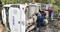 Khởi tố vụ TNGT nghiêm trọng làm 15 người chết, 21 người bị thương