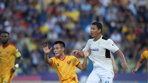 Tổng thư ký Lê Hoài Anh: 'Việc tạm hoãn một số giải đấu, trận đấu là trách nhiệm chung với cộng đồng'
