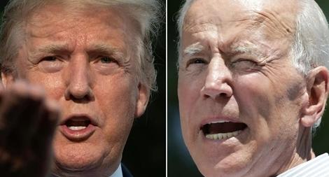 Hai ứng viên hàng đầu và chặng nước rút của cuộc đua vào Nhà Trắng