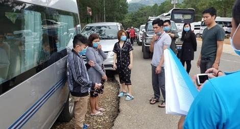 Bắt khẩn cấp 7 đối tượng trong nhóm lên Đà Lạt móc túi du khách