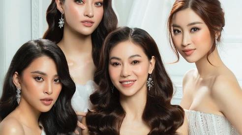 'Bà trùm' hoa hậu nói gì khi Miss World 2020 bị hoãn?