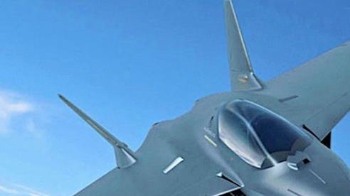 Không quân Hoàng gia Anh tuyên bố sẽ phát triển máy bay tiêm kích thế hệ mới