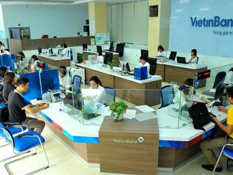 VietinBank thực hiện 'mục tiêu kép' trong hoạt động kinh doanh