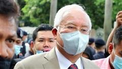 Cựu Thủ tướng Malaysia bị kết tội trong đại án tham nhũng lớn nhất thế giới