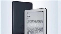 Xiaomi ra mắt phiên bản quốc tế của máy đọc sách điện tử MI Reader