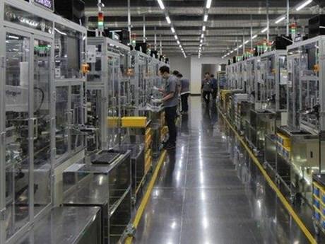 Lợi nhuận của Samsung Electro-Mechanics giảm tới 85% do COVID-19