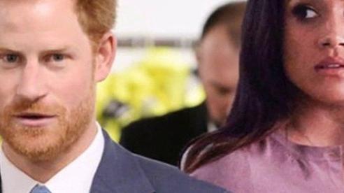 Sự nóng nảy của Hoàng tử Harry, 'trở mặt' với hoàng gia Anh được tiết lộ trần trụi