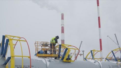 Nga sẽ sản xuất hydro sạch vào năm 2024