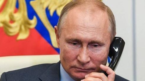 Xung đột Armenia-Azerbaijan quá nhạy cảm với Nga, Tổng thống Putin thảo luận cùng lãnh đạo Thổ Nhĩ Kỳ