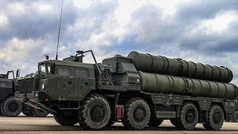 'Nóng' cuộc cạnh tranh xuất khẩu vũ khí tại Trung Đông