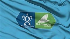 Điều chỉnh kế hoạch Giải Cúp Quốc gia Bamboo Airways 2020